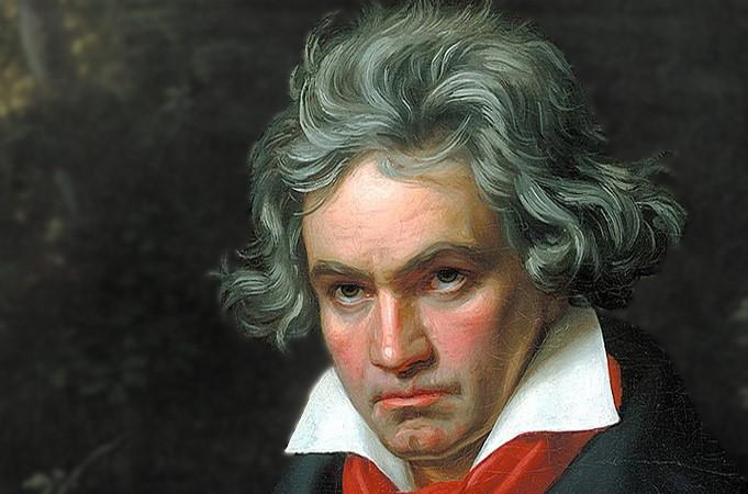 La inacabada Décima Sinfonía de Beethoven es completada con inteligencia artificial