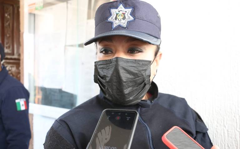 La primera mujer en ser titular de Fuerzas Municipales de Soledad