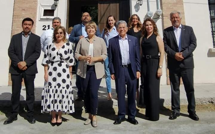 Inauguran Centro de Investigaciónpara el medio ambiente de Cuatro Ciénegas
