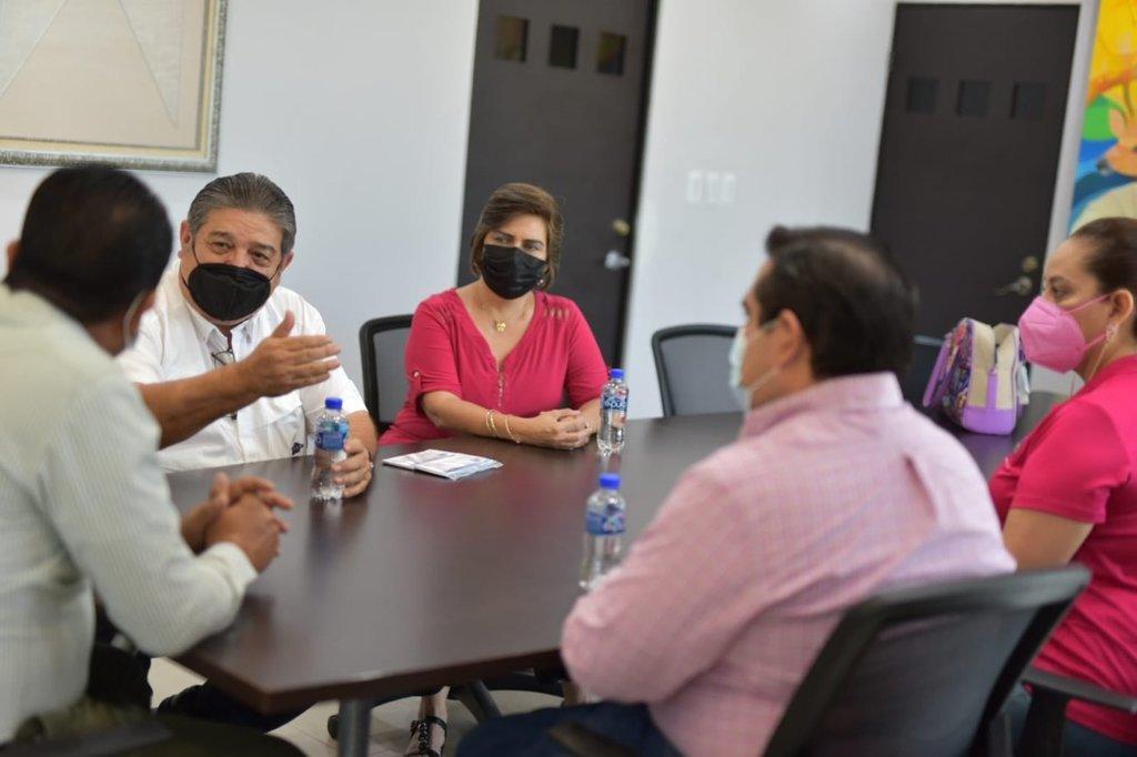 El DIF de Acuña apoya con exámenes a las mujeres que padecen cáncer cérvico uterino