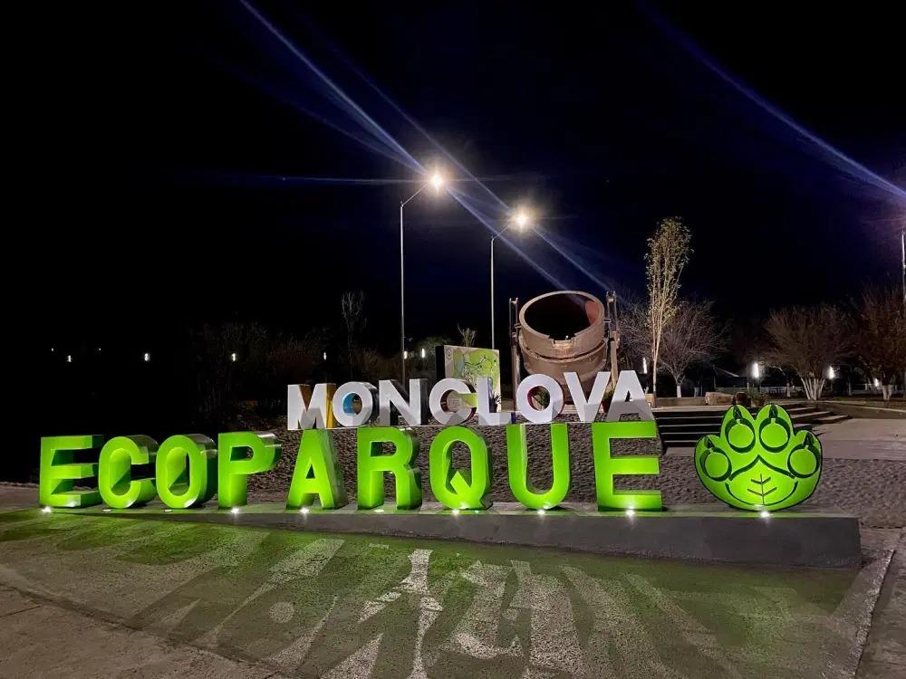 Mañana es la apertura de 'Monclova de roll' en el Ecoparque