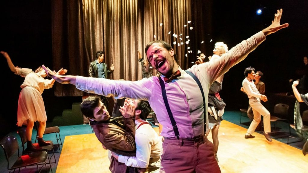Teatro del IMSS de Monclova presenta 2 distintas obras