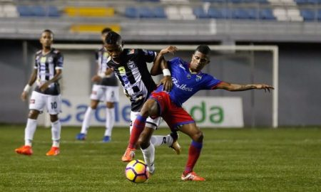 El Plaza Amador muestra su pegada de campeón en el fútbol panameño