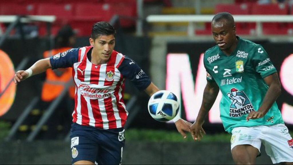 Chivas regresa a la victoria y recupera el gol ante León en amistoso