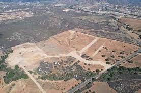 Destruyen 16 hectáreas para conciertos de Christian Nodal