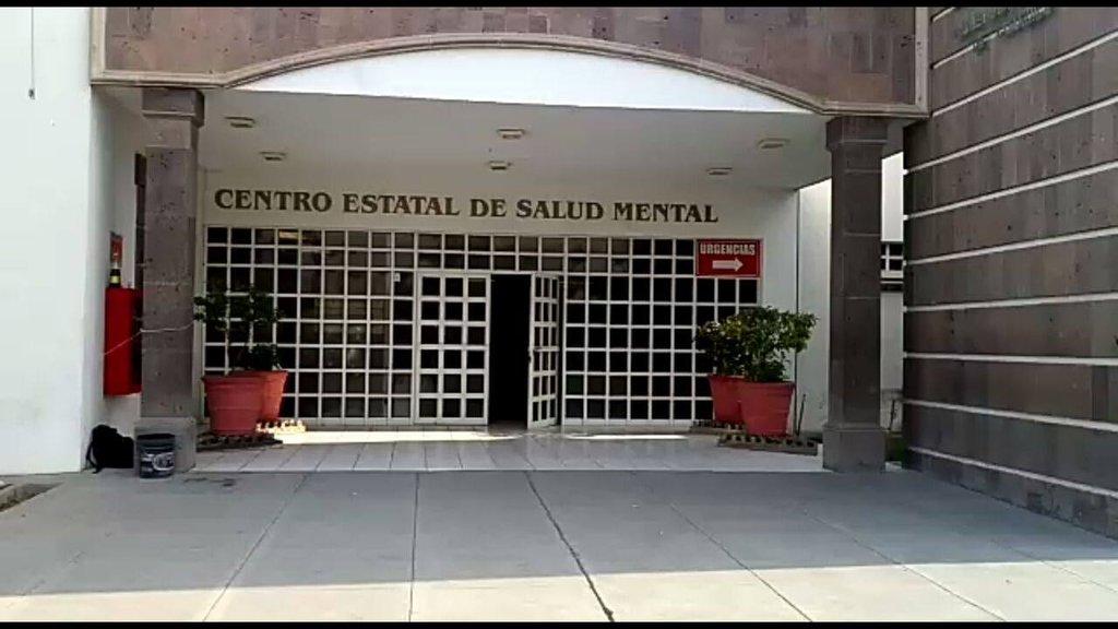 El Cesame registra 595 consultas por ansiedad en Saltillo