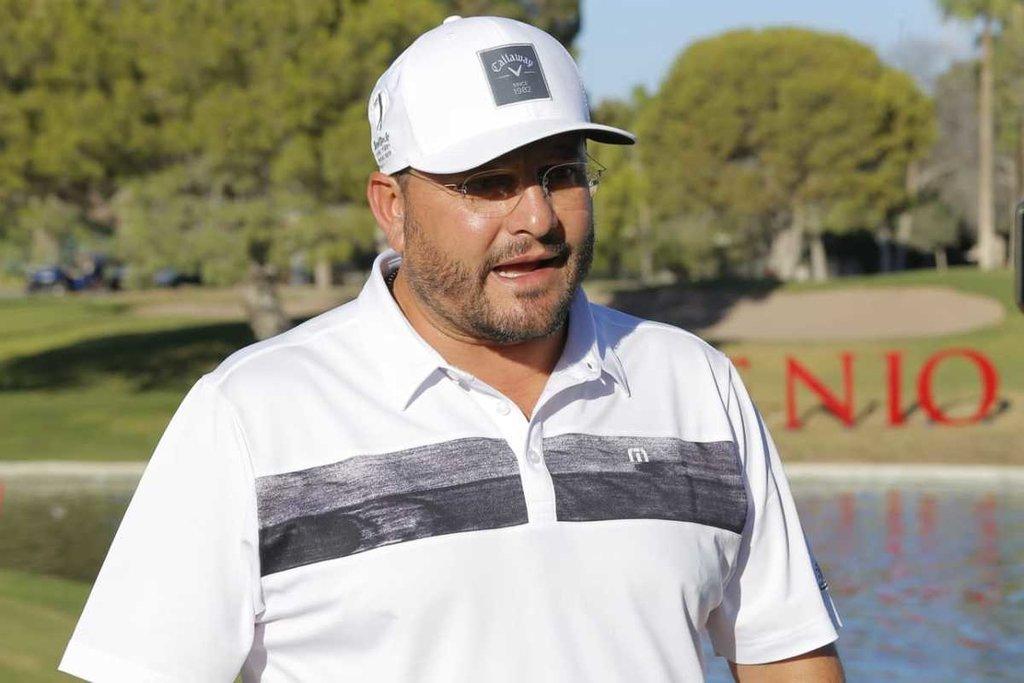 Se reanudó el Torneo Anual de Golf en Torreón