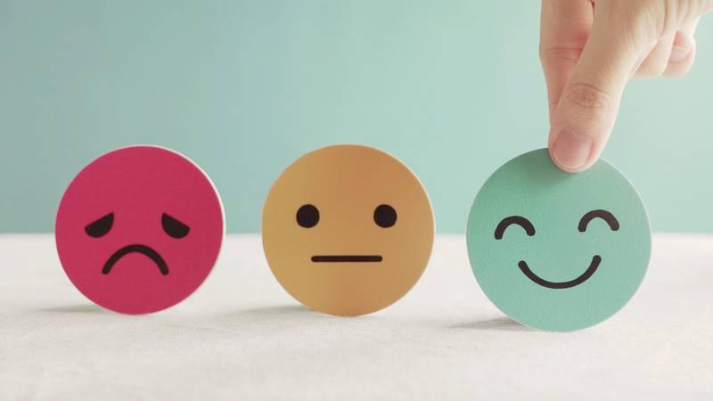 Series sobre salud mental... Algo de lo que tenemos que hablar