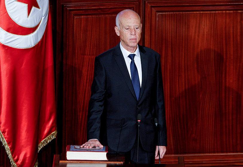 La justicia tunecina levanta arrestos domiciliarios contra varios políticos
