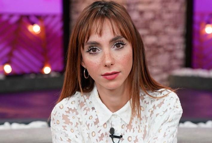 Natalia Téllez celebró el baby shower de su primogénito