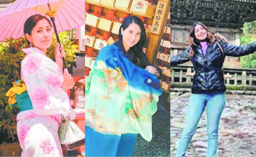 Las tres influencers mexicanas que nos muestran Japón a través de sus ojos