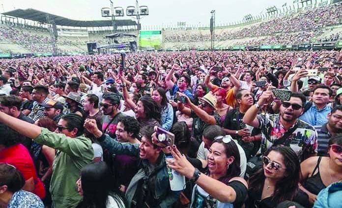 El Vive Latino 2022 será un hecho, ya comienzan a revelar a los participantes