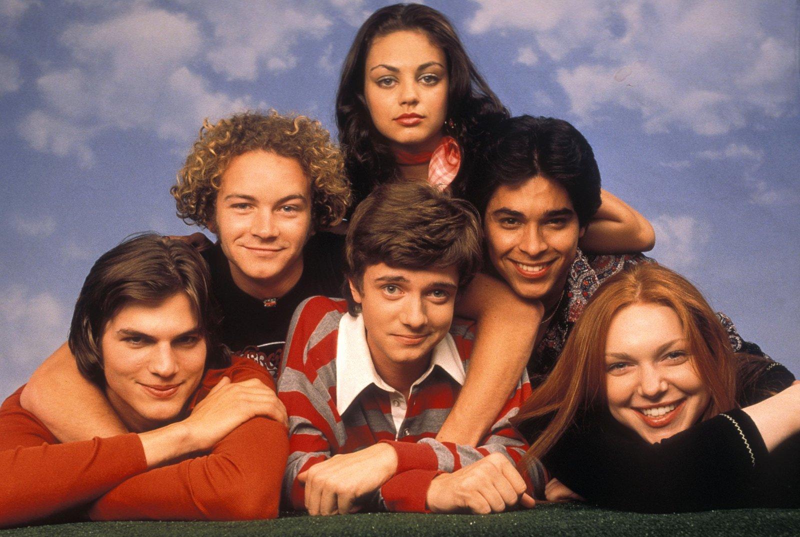 Netflix anuncia spin-off de la serie 'That '70s Show'