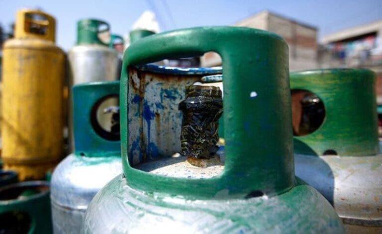 El costo del gas LP en Coahuila vuelve aumentar