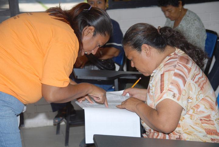 Coahuila a la baja en índice de analfabetismo