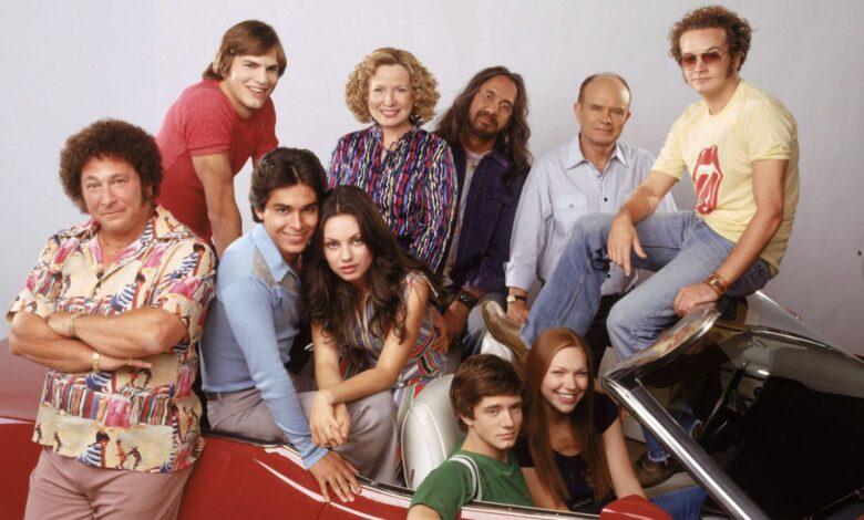 Habrá Spin off de 'That '70s Show', y Netflix está detrás