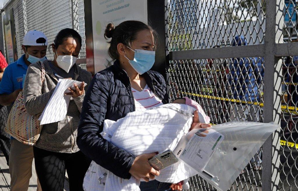 Coahuila registra 29 casos nuevos y 2 defunciones por COVID-19