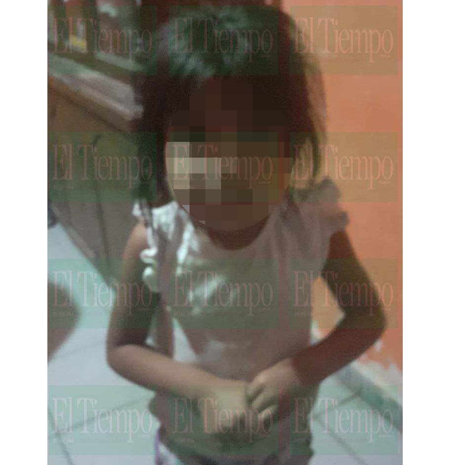 Desconocidos ingresan a un hogar de Monclova y golpean a niña