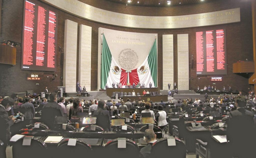 Diputados instalan Comisión de Gobernación y Población