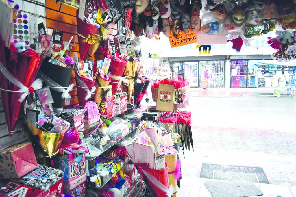 Los negocios de la zona centro resurgen en Monclova