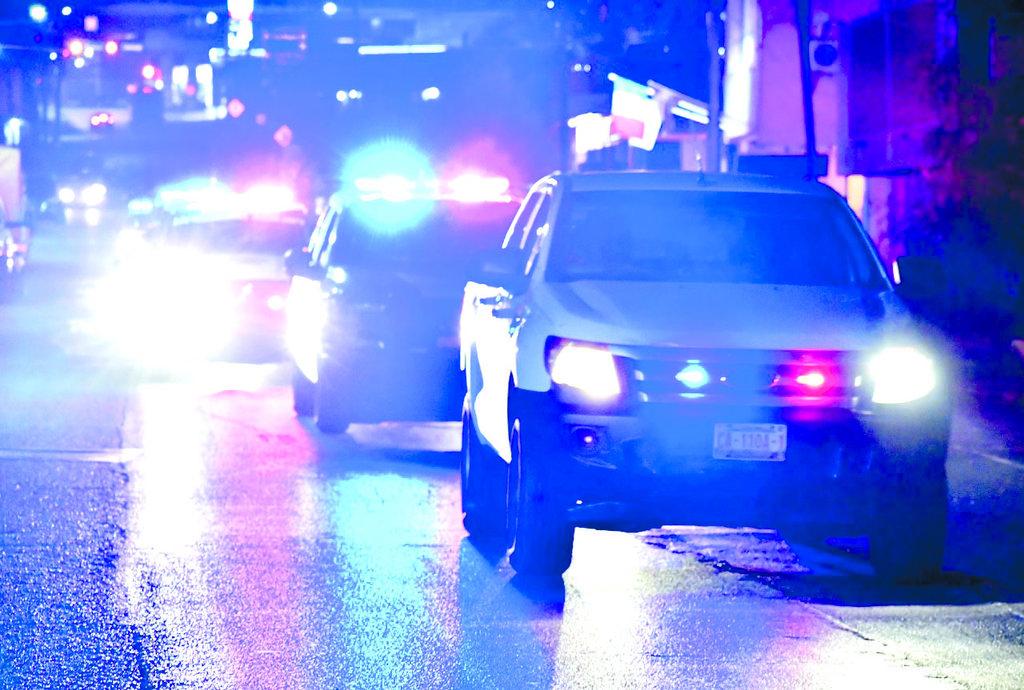Las corporaciones de seguridad realizan operativos de fin de semana en Monclova