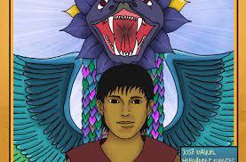 Estudiante de la UAQ gana concurso nacional en lengua indígena