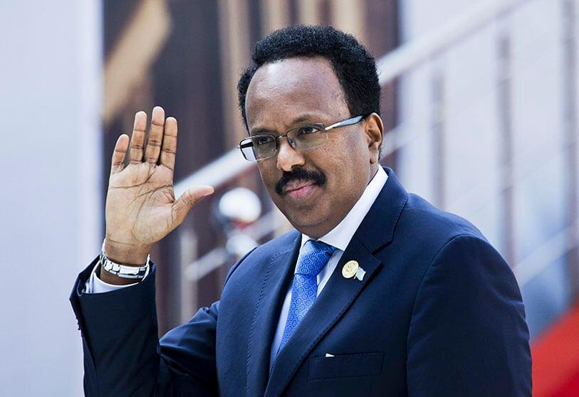 Somalia pide a Kenia que acepte el fallo de la CIJ sobre su disputa marítima