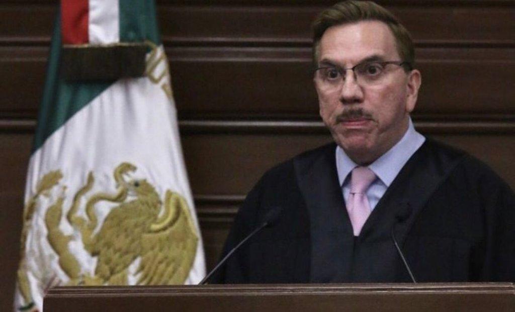 Detienen a magistrado del Supremo de México por conducir en ebriedad en Torreón