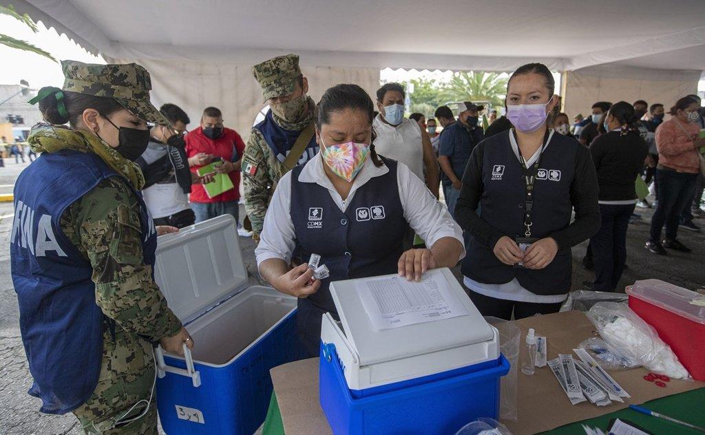 Coahuila registra 290 casos nuevos y 18 defunciones por COVID-19