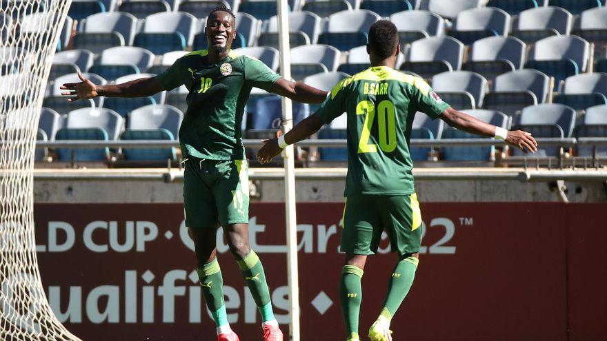 Senegal y Marruecos, primeras clasificadas para la ronda final