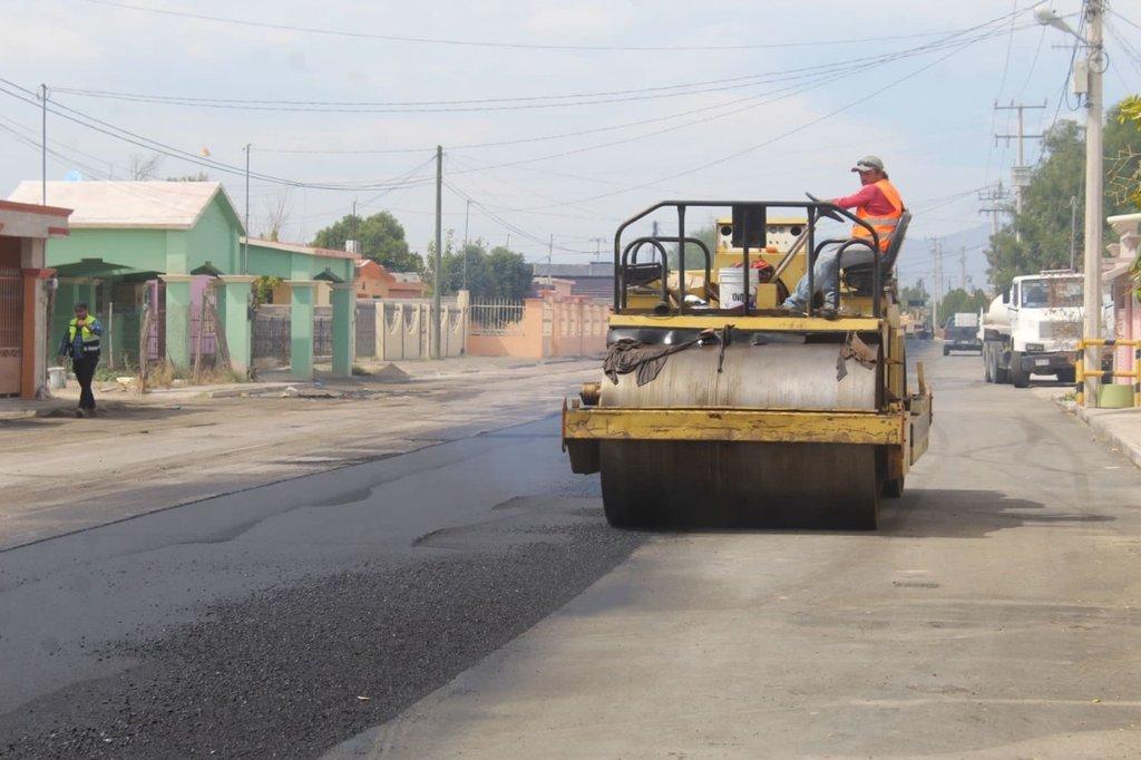 El proyecto de Desarrollo Urbanode San Buena avanza un 80%