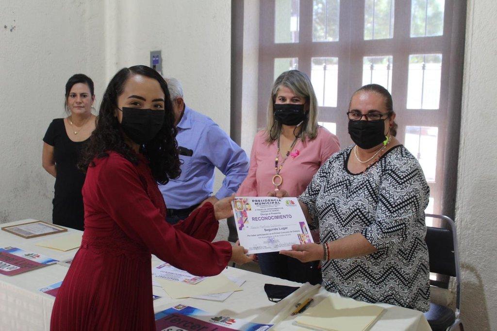 San Buena celebra concursojuvenil de oratoria