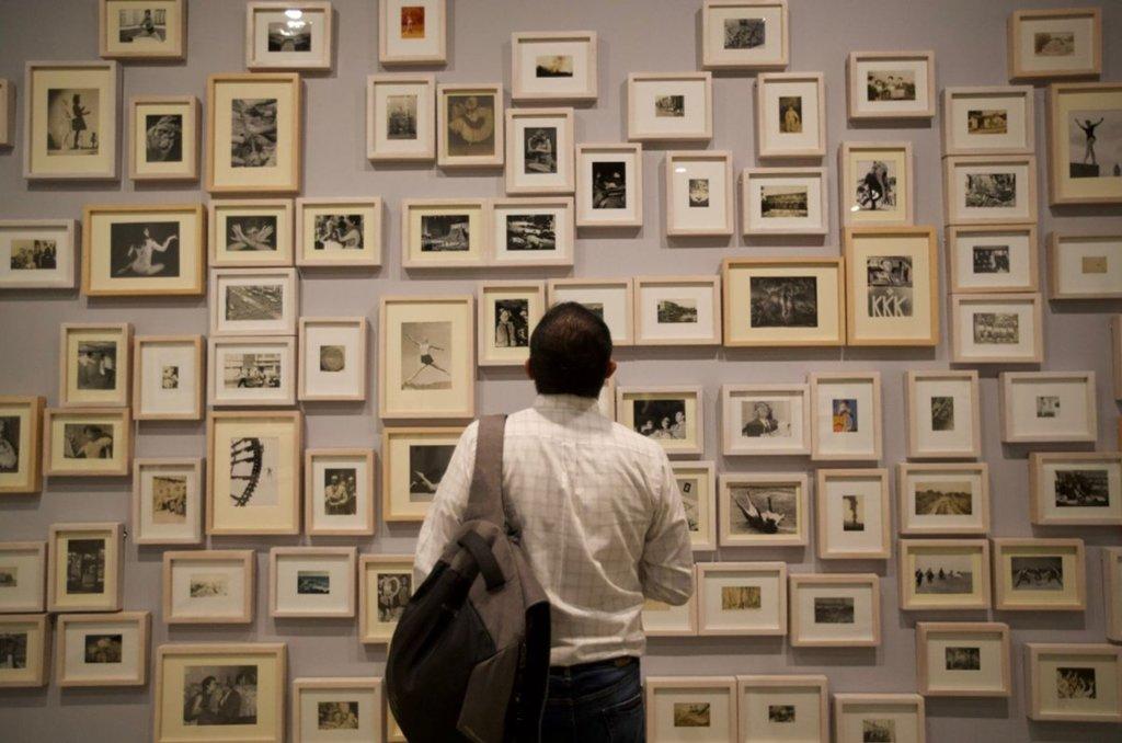 'Toledo y la Fotografía', con más de 400 obras, llega a San Ildefonso