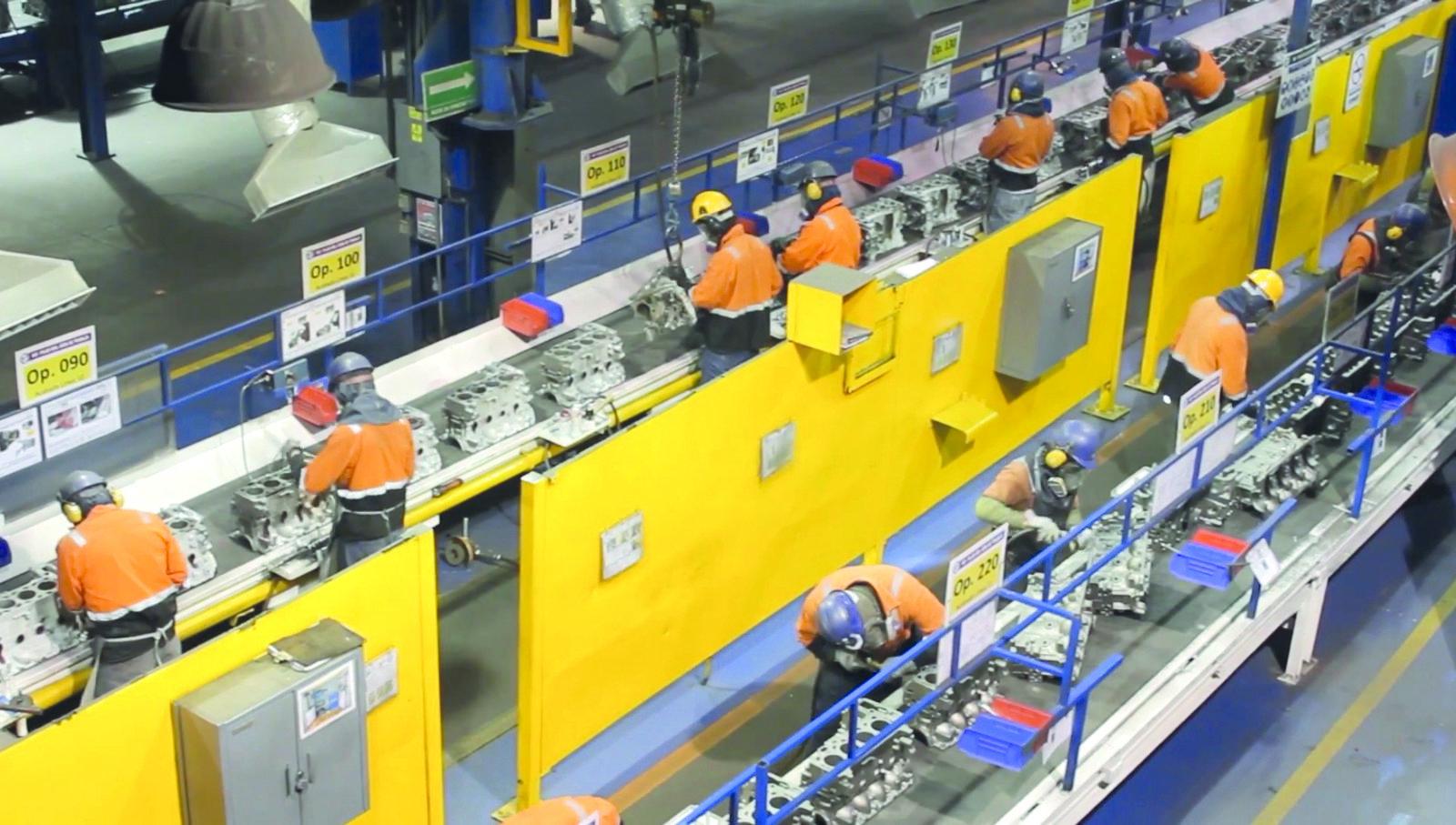 Las empresas de Monclova ya hacen su 'cochinito' para el aguinaldo