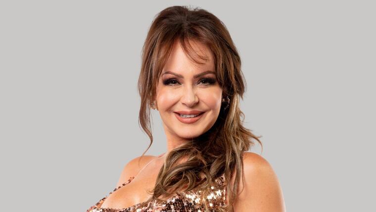 Gaby Spanic: '¡Soy virgen de nuevo!'