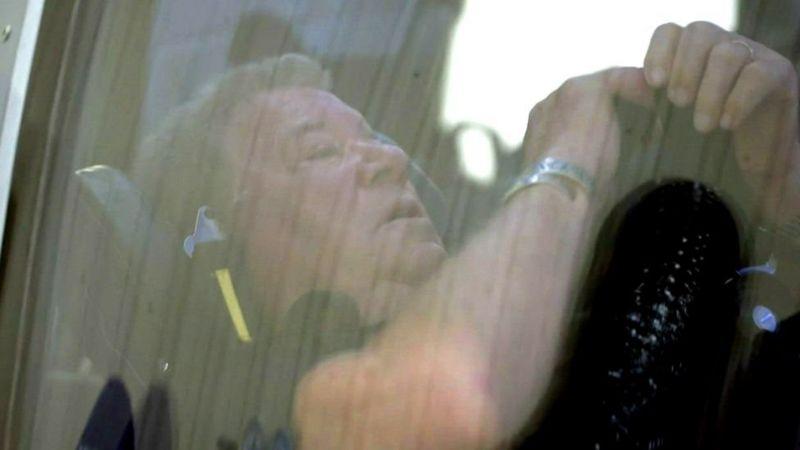 William Shatner, el capitán Kirk de 'Star Trek', cumple a los 90 años su sueño de ir al espacio