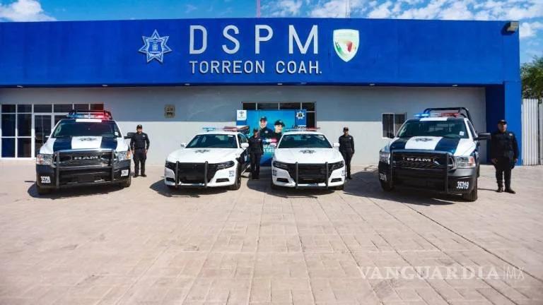 Autoridades de Torreón aseguran a tres hermanitos en abandono