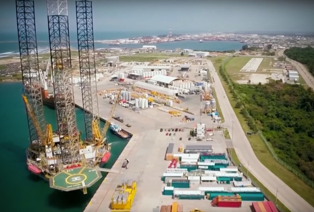 Guardia Nacional rechaza actuación en Refinería de Dos Bocas