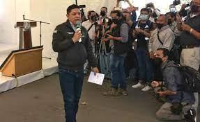 Llama Ricardo Gallardo a Poderes a sumarse a austeridad