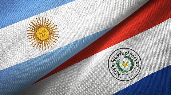 Reapertura fronteriza centrará reunión de cancilleres de Paraguay y Argentina