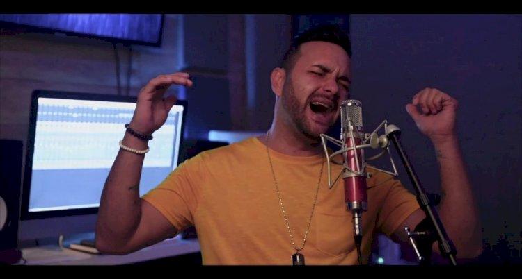 El cantante puertorriqueño Kevin-Kevin lanza disco tributo a Nino Bravo