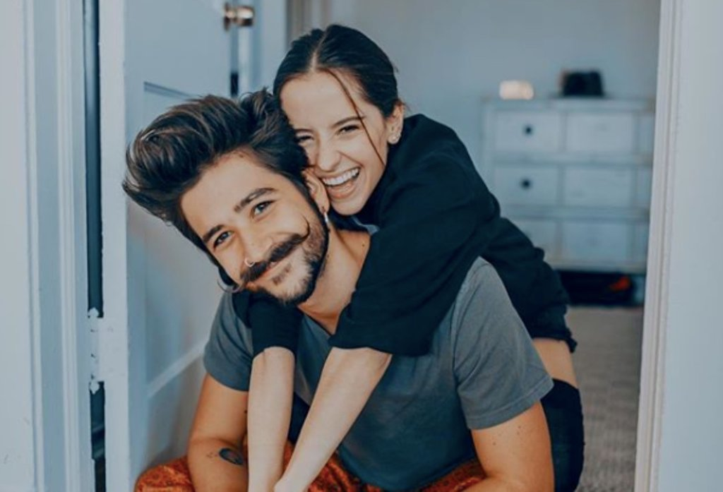 Camilo y Evaluna serán padres; el anuncio lo dieron con su nuevo videoclip