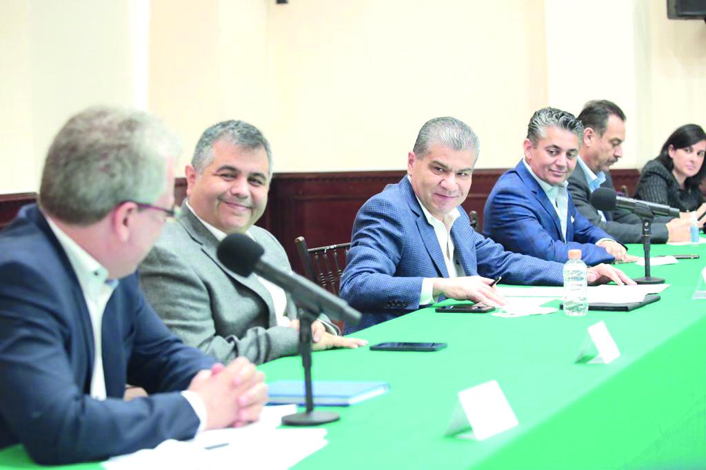 """MARS: """"Coahuila es ejemplo en programas de agenda de la ONU'"""