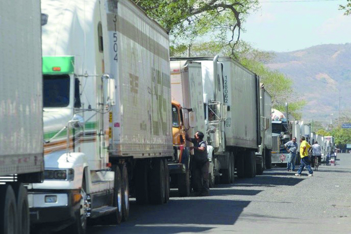 Las aduanas sufren pérdidas millonarias por robo de cable