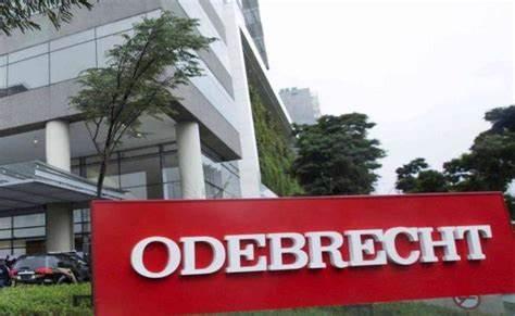 Odebrecht confirma multa de 543 mdp por mentir en los contratos a Pemex