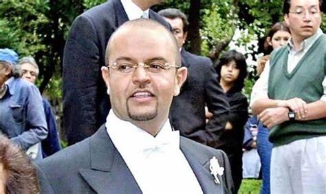 Pandora Papers revelan fortuna del hijo de Romero Deschamps; ya es investigado