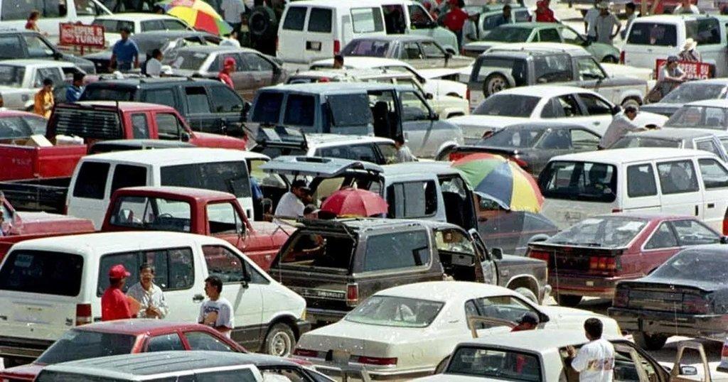 Los autos nacionales se depreciarán con la legalización de 'chocolates', afirma la AMIA