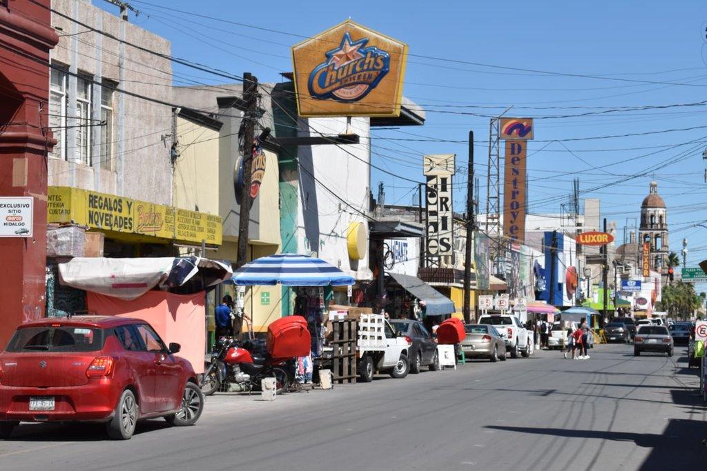La apertura de la frontera con Estados Unidos afectará al comercio de Monclova