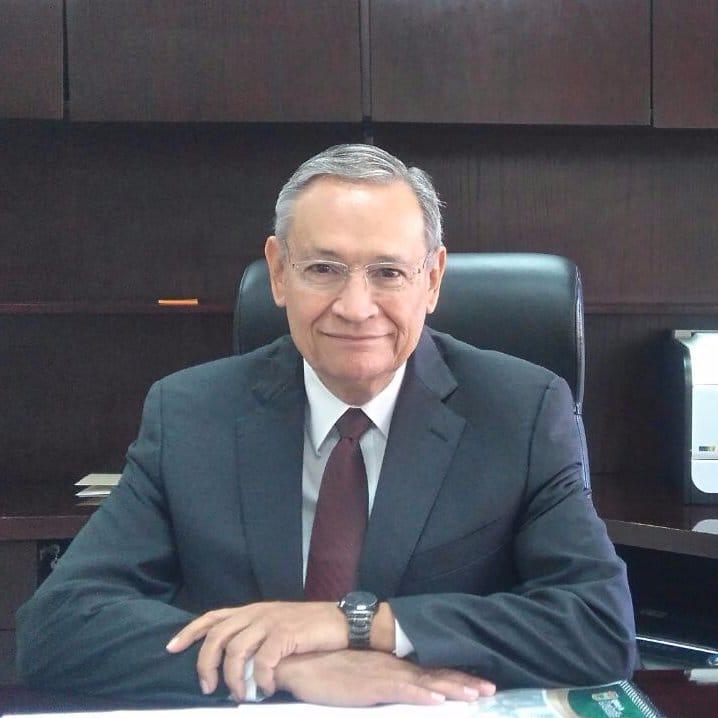 Higinio Calderón, secretario de Educación de Coahuila, fue hospitalizado por COVID-19