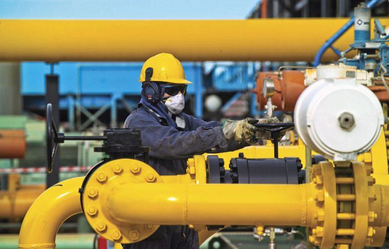 El aumento del gas natural afecta al sector industrial en México